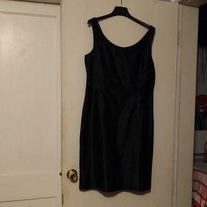 Sag Harbor little black dress